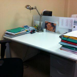 Devez-vous garder votre bureau en désordre ?