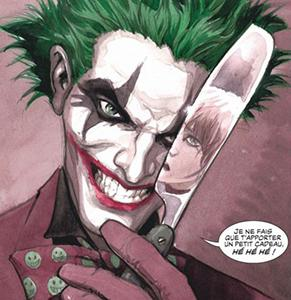Batman, The Dark Knight charming, 1/2