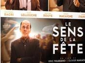 Critique Dvd: Sens Fête