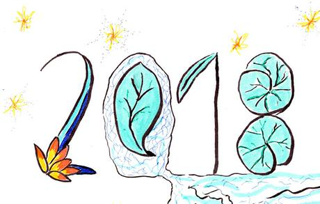 2018, bienvenue