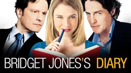 La rétro: Bridget Jones' Diary (Ciné)