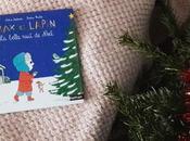 Lapin belle nuit Noël d'Astrid Desbordes Pauline Martin