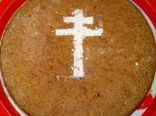 Gâteau chocolat Metz