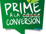 Prime casse 2018, prime conversion changements