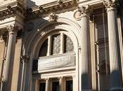 l'entrée metropolitan museum (MET) sera plus donation