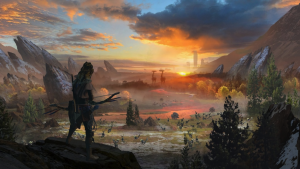 Horizon : Zero Dawn - PS4