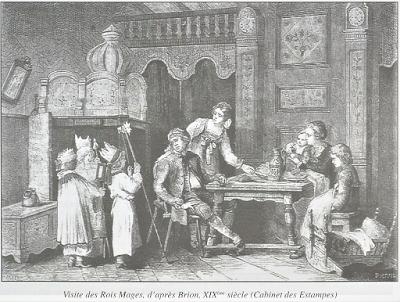 Les Sternsinger, la tradition enfantine de l'Epiphanie en Allemagne