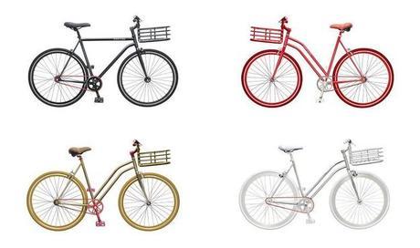 sport design velo designer martone couleur or rouge