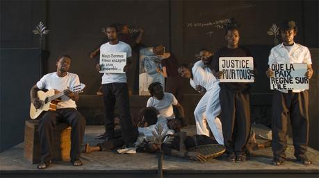 On jette un coup d'œil au rétroviseur ?  L'année artistique 2017 en Martinique, suite et fin, deuxième semestre