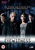 Eyewitness (2 Dvd) [Edizione: Regno Unito] [Import anglais]