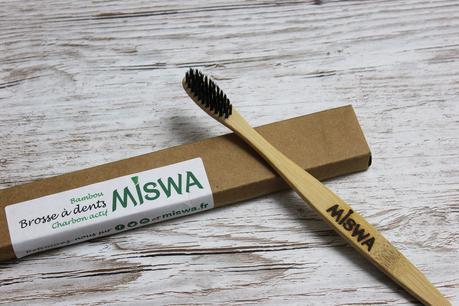 Miswa, et si on se brossait les dents autrement ?