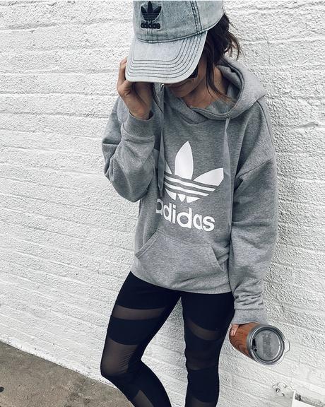tenue de sport