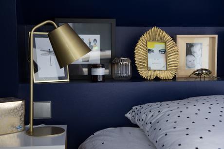 coussins etoiles coussin bleu marine et blanc dcoration chambre bb ...