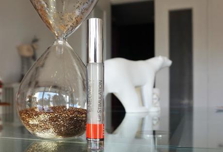 Eneomey Lip Stimulation, le gloss soin volumateur