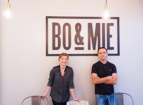 Bo&Mie, la nouvelle Boulangerie-Pâtisserie Parisienne