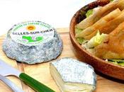 Samossas légumes Selles-sur-Cher.