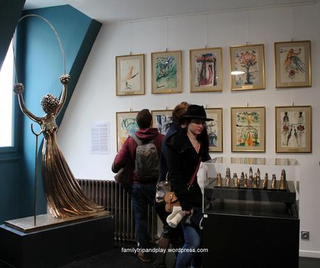 Dalí à Nantes