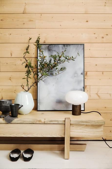 tendance japandi style scandinave japonais deco minimaliste