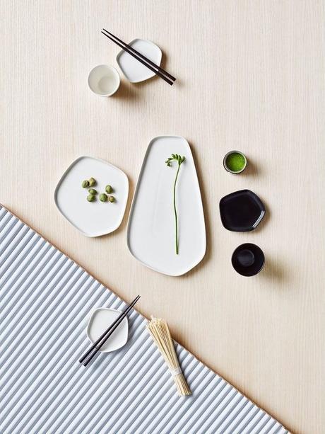 tendance japandi style scandinave japonais iittala