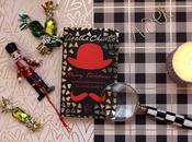 Noël d'Hercule Poirot Christmas pudding Agatha Christie
