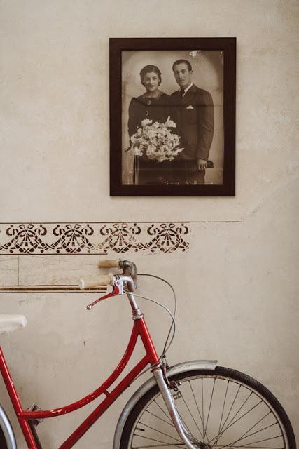 Minorque / Le charme du passé par Quintana Partners /