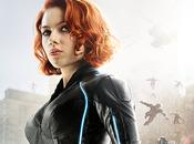 MOVIE Marvel prépare film Black Widow