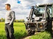 Agriculture France 6,5% surfaces cultivées seulement aides