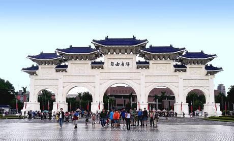 Visiter Taipei: Top 7 des endroits à voir!