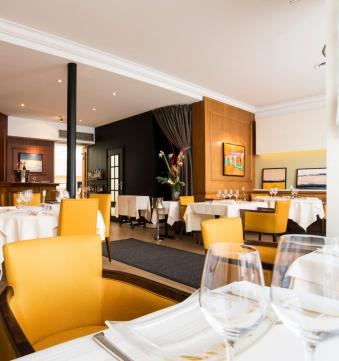 Le Restaurant Les Magnolias, Nouveau Rendez-Vous gastronomique Parisien