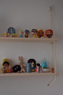 La chambre de Lily Prune #1