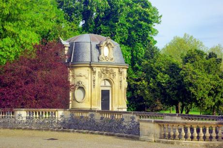 Parc de Noisiel © French Moments