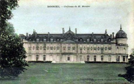 Château de Noisiel