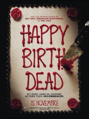 Happy Birthdead (2017) de Christopher Landon.