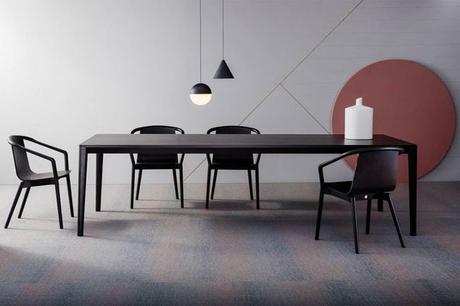 SP01 Design, la vision australienne du mobilier contemporain design Metrica
