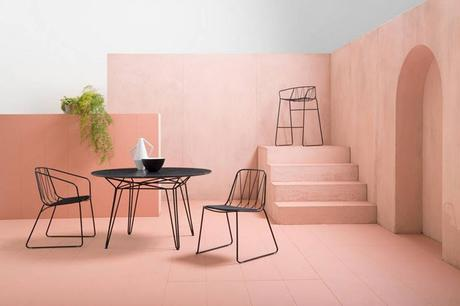 SP01 Design, la vision australienne du mobilier contemporain designer Tom Fereday