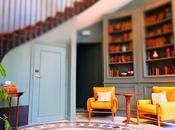 Hôtel Hoxton Paris lieu British plein Paname