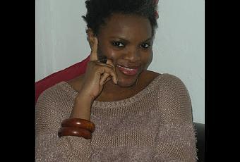 « Enfances » de Ralphanie Mwana Kongo - l'enfant est le père de l'homme