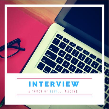 Interview de Stéphanie De Geynst Levy ✒ Auteur belge de « Surtout que je ne suis pas vraiment Carrie B. »