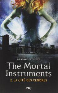 The Mortal Instruments - 02