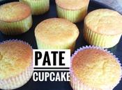 Recette cupcakes thermomix