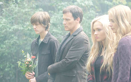 Les critiques // The Gifted : Saison 1. Episode 10 & 11. eXploited/3 X 1.
