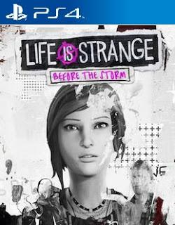 Test: Life is Strange - Before the Storm