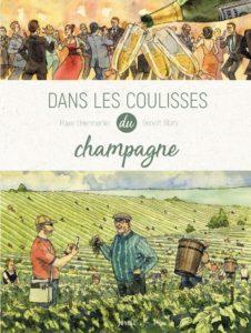 Dans les coulisses du Champagne (L'Hermenier, Blary) – Jungle – 14,95 €