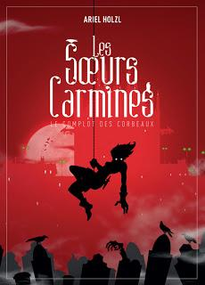 Les soeurs Carmines ~ Ariel HOLZL