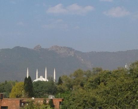 Islamabad, c'est pas ce que tu crois !