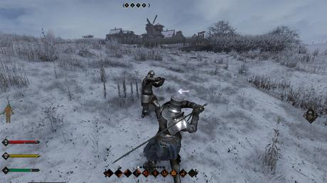 LiF MMO Life is Feudal MMO acces anticipé steam2
