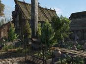 Craft propre société médiévale avec Life Feudal: MMO, maintenant disponible Steam