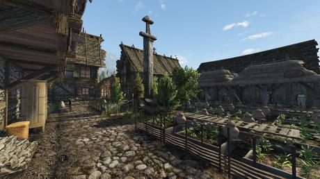 LiF MMO Life is Feudal MMO acces anticipé steam3