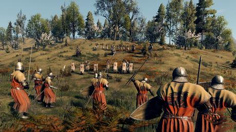 LiF MMO Life is Feudal MMO acces anticipé steam4