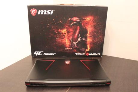Test MSI GE73VR 7RF Raider bench1